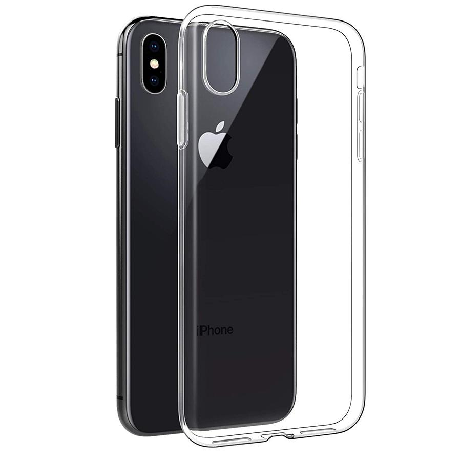 coque iphone xr ultra mince