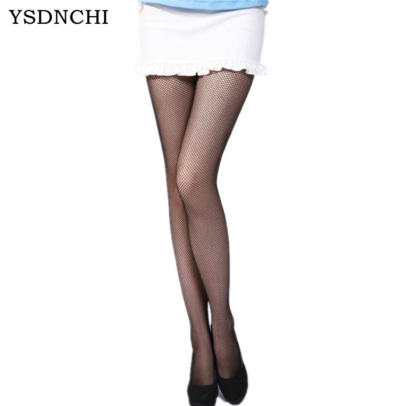 b6ca5b370032a 2019 YSDNCH 2018 Thin Ultrathin Sexy Women Tights Summer Stockings Lace  Nylon Top Thigh High Ultra Sheer Knee High Stockings Lingerie From Aimea,  ...