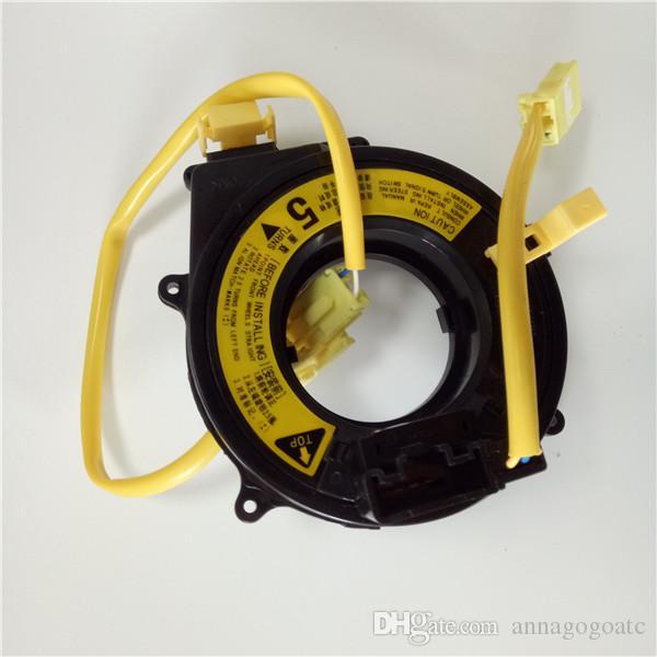 Hochwertige Spiralkabel-Wickelfeder für Toyota OEM 84306-33020 8430633020