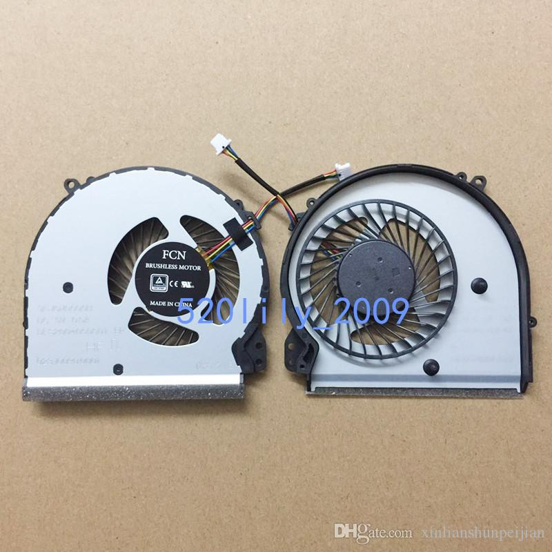 "New laptop CPU cooling fan for CPUFAN HP 17-X 17-bs061st 17.3"" 926724-001 856682-001"