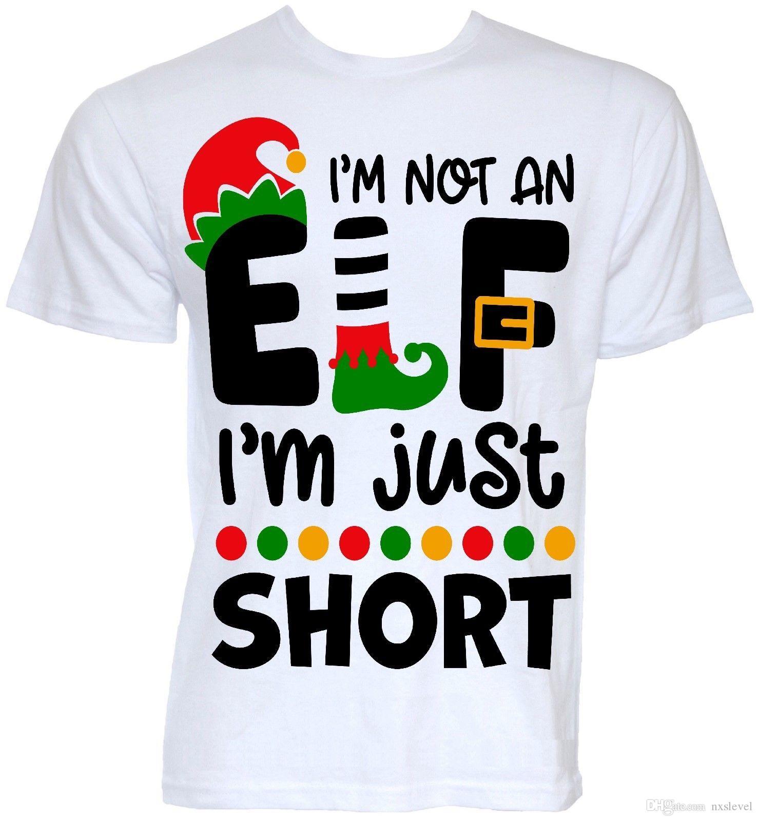 35ff9d66 Funny Christmas T Shirts Mens Novelty Rude Secret Santa Elf Slogan Joke  Gifts Awesome T Shirt Design Shirt And Tshirt From Nxslevel, $10.21   DHgate.Com