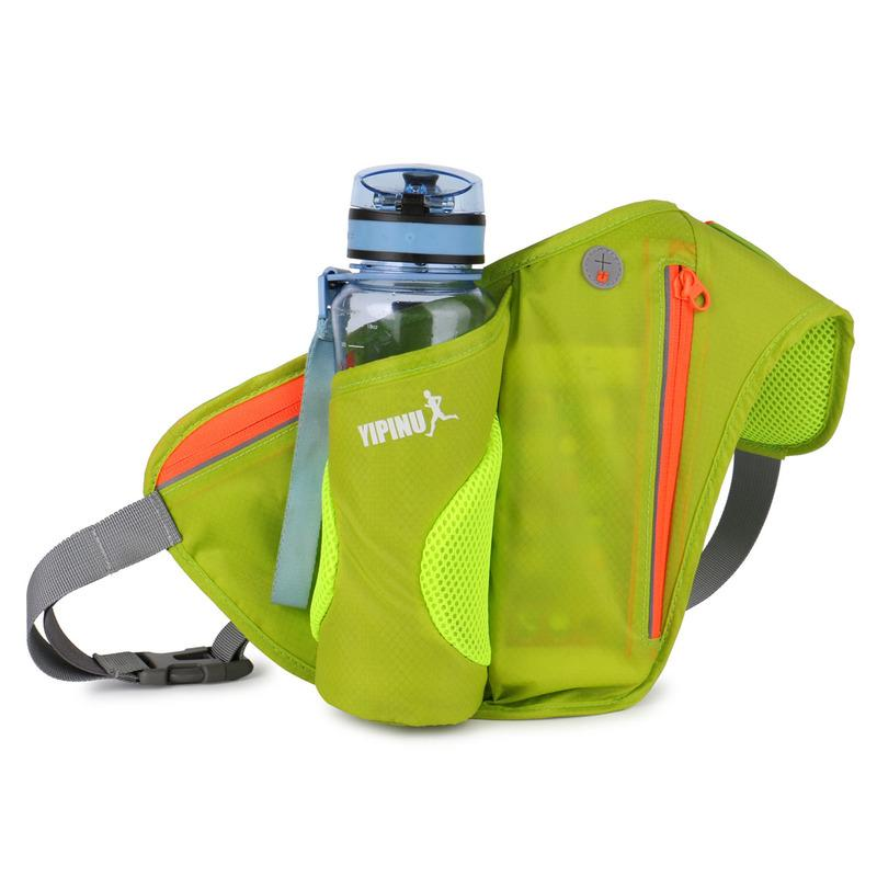 Relojes Y Joyas Best Seller Waist Bag For Plus Size Phone Holder Case Fitness Gym Bag Cycling Running Hiking Bag Chest Pack Shoulder Long Bag