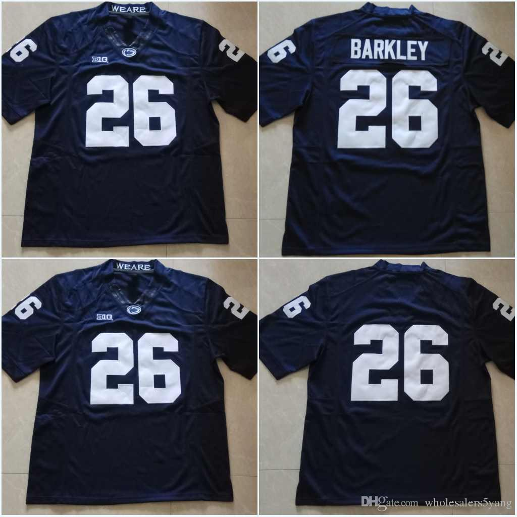 2018 Penn State Nittany Lions  26 Saquon Barkley  9 Trace McSorley ... 2aaa40afc