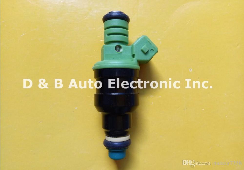 4 шт. / Лот 100% новый 440cc топливных инжекторов 0280150558 0280 150 558 форсунок для Ford Toyota 86 / FRS Subaru BRZ