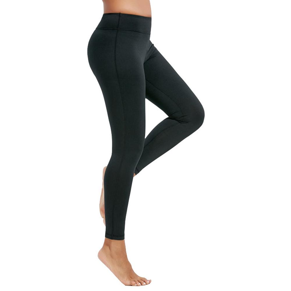 4b71c59e212b7c 2019 ZK30 Yoga Pants Dry Fit Women Sport Pants Elastic Fitness Gym Workout  Run Tight Leggings Trousers High Waist Stock In US,RU From Shanquanwat, ...
