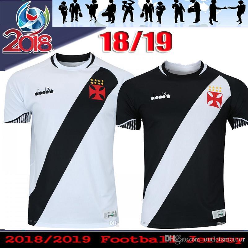 Compre 2018 2019 Camisa Vasco Da Gama MAXI Y.PIKACHU A. RIOS PAULINHO  Camisola De Futebol 18 19 Da Gama Em Casa Camisa De Futebol De  Outletsmeteor cc2e9d9291c43