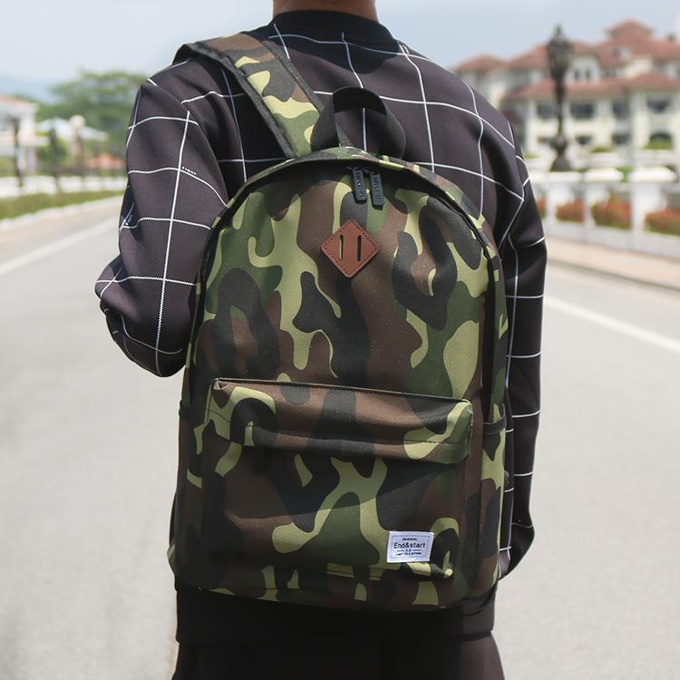 Fashion Backpack Mens Backpack Outdoor Sports Backpacks Men Women ... 63c78c427c21d
