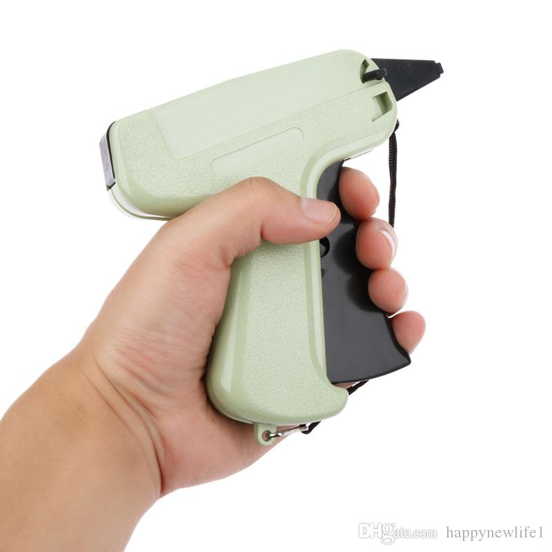 Étiquette de prix de vêtement chaud Gun Gun Vêtements Tag Gun 1000 3