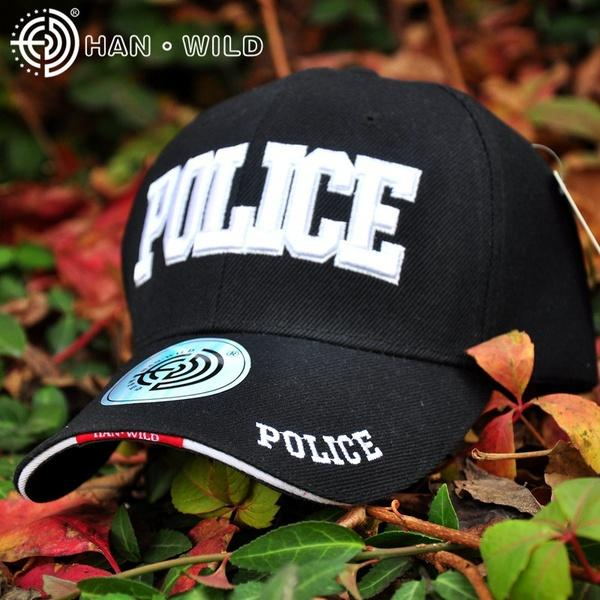 0e6e02e1eb3 High Quality Police Cap Unisex Hat Baseball Cap Men Snapback Caps  Adjustable Brand Comfortable Casquette Gorras Big Hats Hat Stores From  Kangaroo