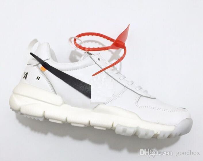Sachs Craft Mars Yard 2.0 La mejor calidad para correr zapatos con caja de hombres mujeres envío gratis