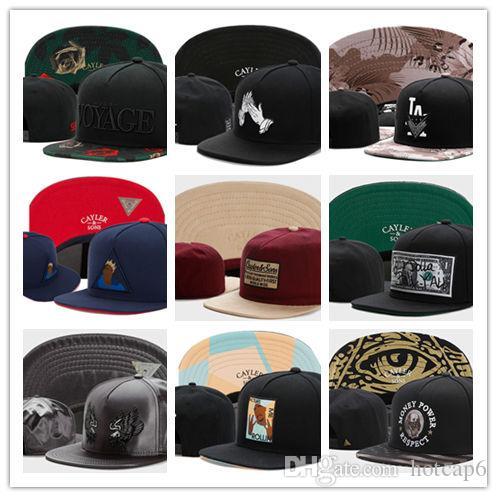 Goo Selling FEAR GOD Cayler Sons Snapback Snapbacks Hats Men Cap Adjustable  Hip Hop Snapback Can Hat Store Ny Cap From Hotcap6 99f0526edd2