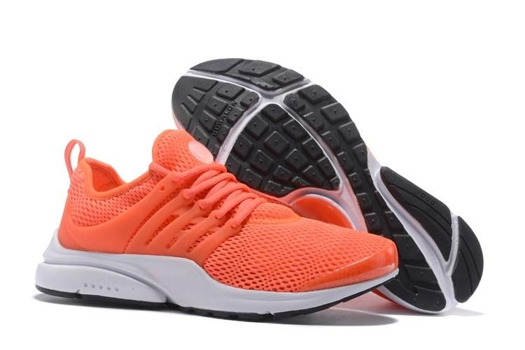 Presto Shoes Running Designer Black Yellow Red Sports Trainer Casual Shoes For Men Women Trainers Sneakers 36-45 Shoe