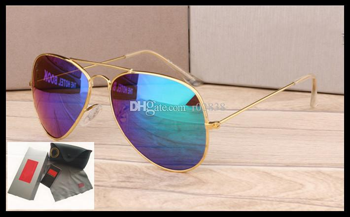 4525f48f96e Manufacturer Direct Selling Sunglasses New Metal Resin High Quality ...