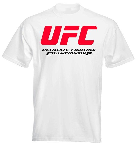 60d6f812e9ab UFC Ultimate Fighting Championship Mens T Shirt Comedy T Shirt Humorous T  Shirt From Strawberry9, $33.51| DHgate.Com