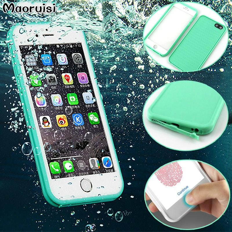 iphone 7 360 case silicone