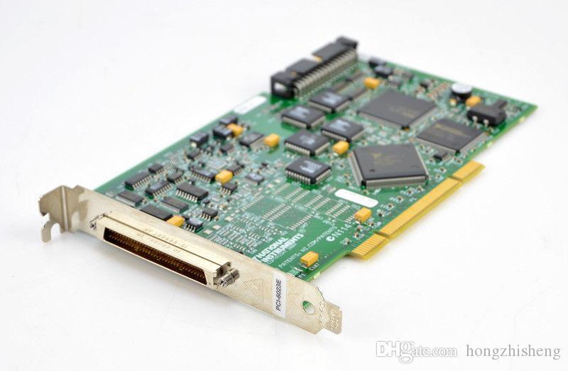 Orijinal PCI-6023E çok fonksiyonlu veri toplama kartı