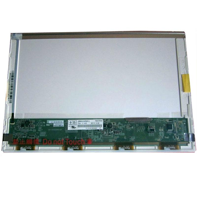 12 1 inch LCD LED Laptop Screen HSD121PHW1 lcd display screen replacement  repair FOR ASUS EEE PC 1215 1215B 1215T 1215N 1215P