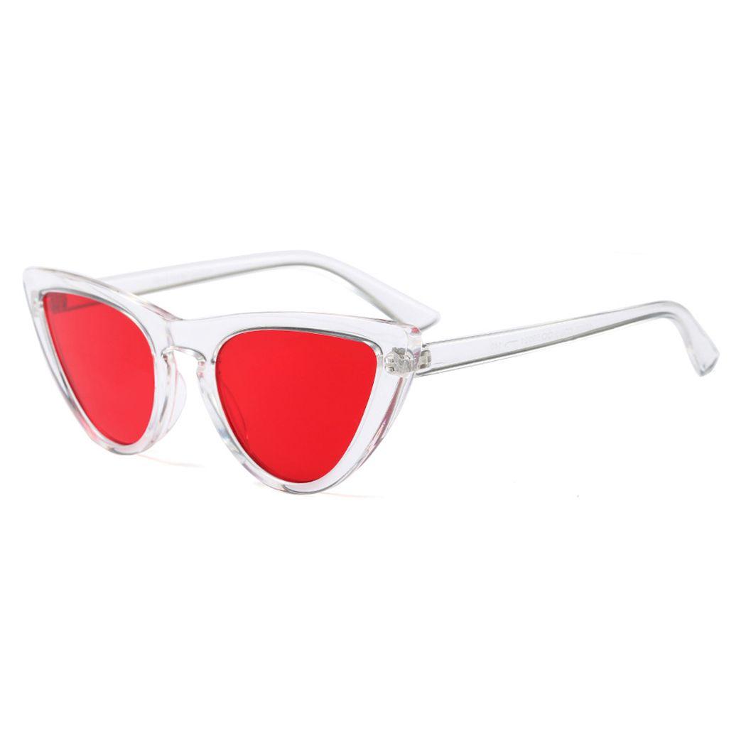 bf7d4f68f40 OUTEYE New Small Sunglasses Women Cat Eye Vintage Black Red Cat Eye Sun  Glasses Female 2018 Uv400 Shades Eyewear Feminino Sunglasses Cheap  Sunglasses OUTEYE ...