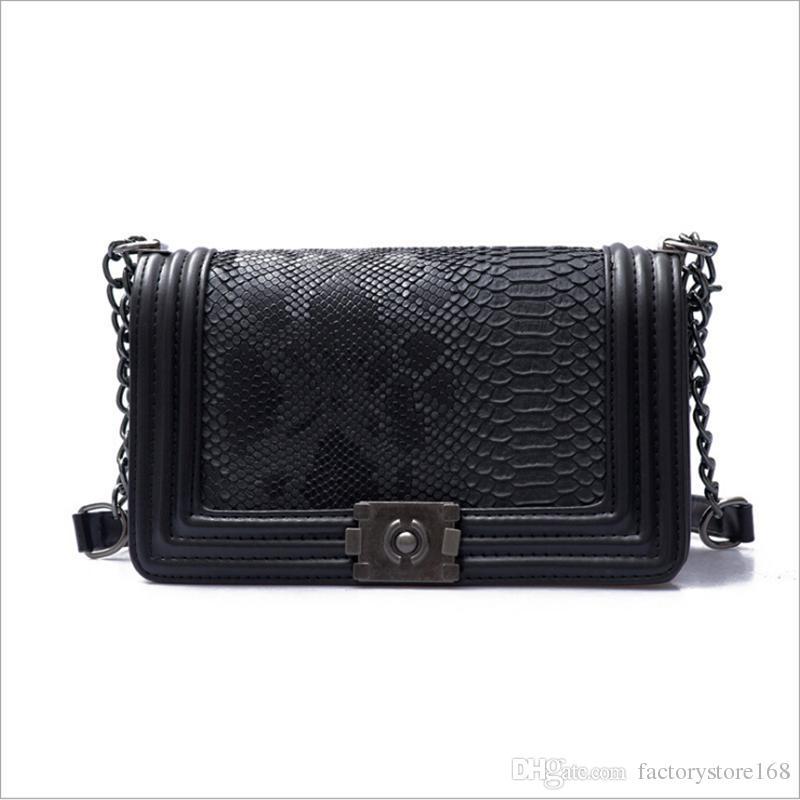 d79e435a6213 NEW Fashion Luxury Crossbody Bags Serpentine Geometric Women Bag Chain Designer  Handbags PU Leather Shoulder Bags Fashion Luxury Crossbody Bags Serpentine  ...