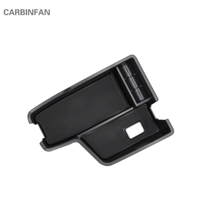 a086ab4c33d Wholesale Fit For BMW 3 Series F30 2013 2017 Car Interior Box Central Armrest  Storage Box Console Organizer Box Stowing Tidying B79 Tactical Car Seat ...