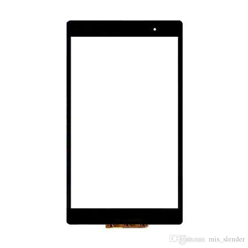 Sony Xperia Z3 Tablet Touch Screen Digitizer LCD pannello esterno 8.0