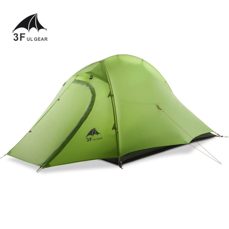 3f Ul Gear 2 Man 4 Season Winter Ultralight C&ing Tent Lightweight C& Equipment White/Yellow/Blue/Army Green Tunnel Tents Tents Nz From Annuum ...  sc 1 st  DHgate.com & 3f Ul Gear 2 Man 4 Season Winter Ultralight Camping Tent ...