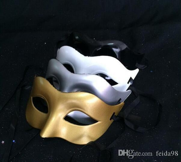 2020 nuove donne Fahion Maschera veneziana da festa Gladiatore romano Maschere da festa di Halloween Mardi Gras Masquerade Mask