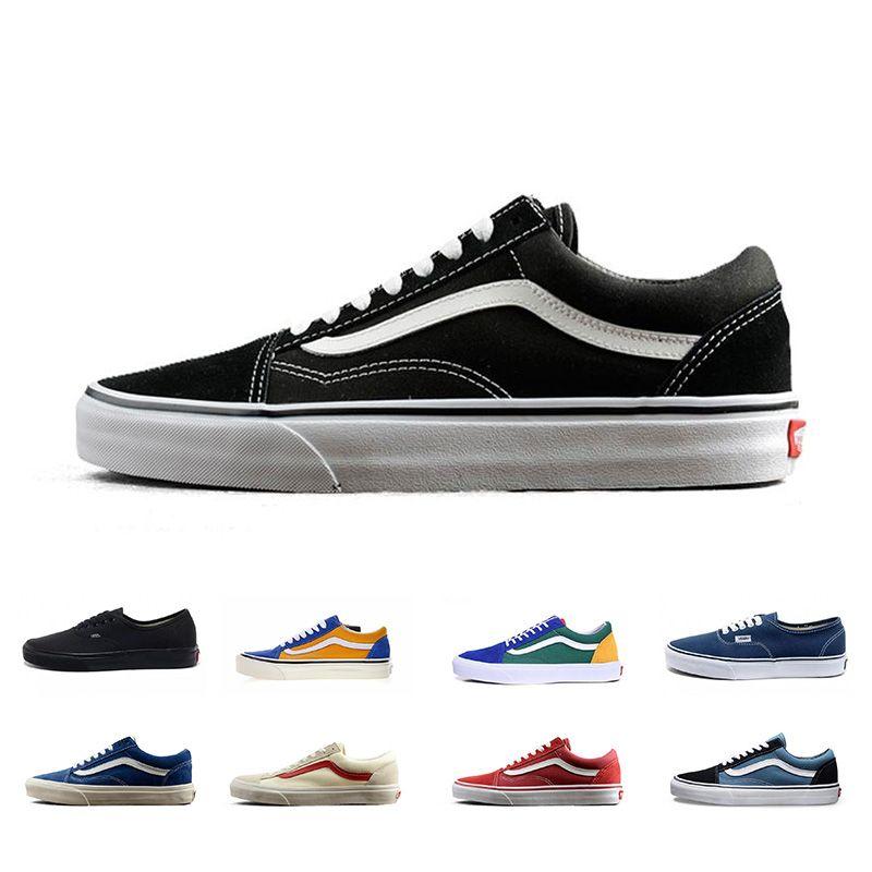 Compre NIKE Vans Temor De Dios 16ee4126604