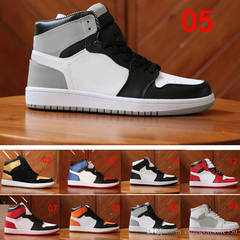 timeless design a0f48 19aaf ... promo code for großhandel nike air jordan 1 aj1 retro wholesale 2018  neue 1 og high