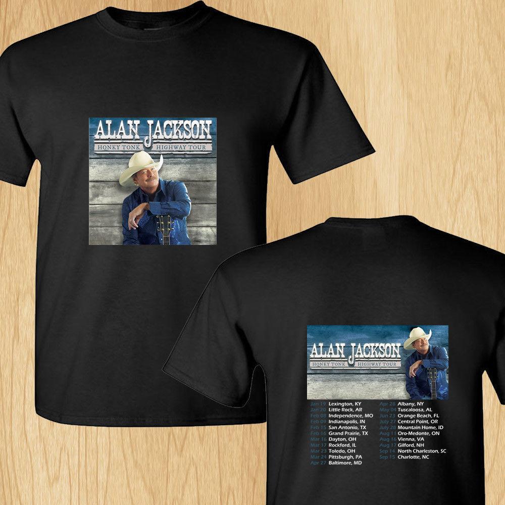 Tee Shirt Shop Short Sleeve Printing Machine O Neck Mens Alan