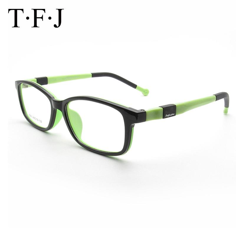 Compre Healthy Silicone Children Clear Glasses Girls Boys Marcos De ...