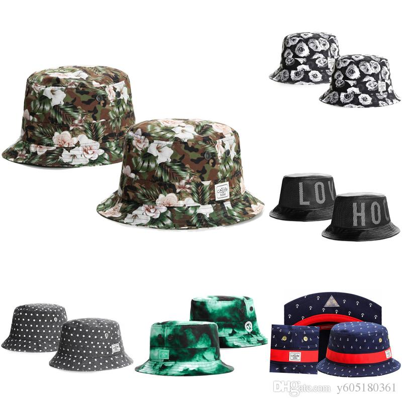 Men Women Snapback Bucket Hats Summer Designer Dad Hats Cayler   Sons Beach  Mens Hat Baseball Cap Brand Sun Protection Hat 31 Styles UK 2019 From  Y605180361 ... 7b035fdf5eb