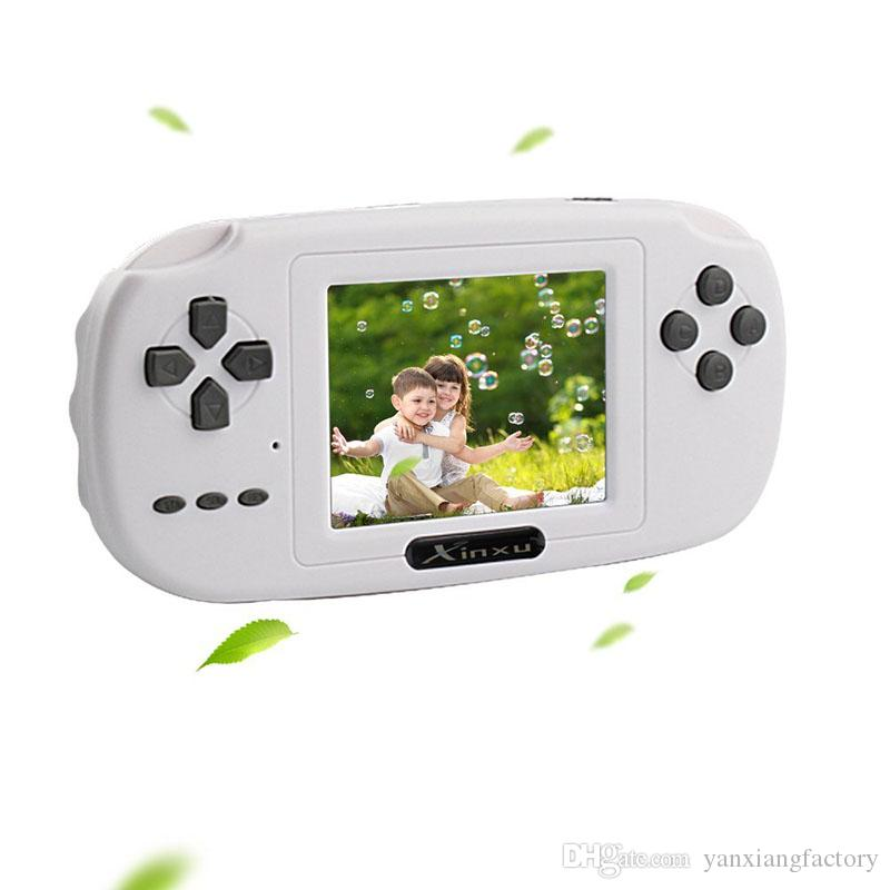 Handheld Video Game Console Retro Game Player perfect gift YX-XK-PVP