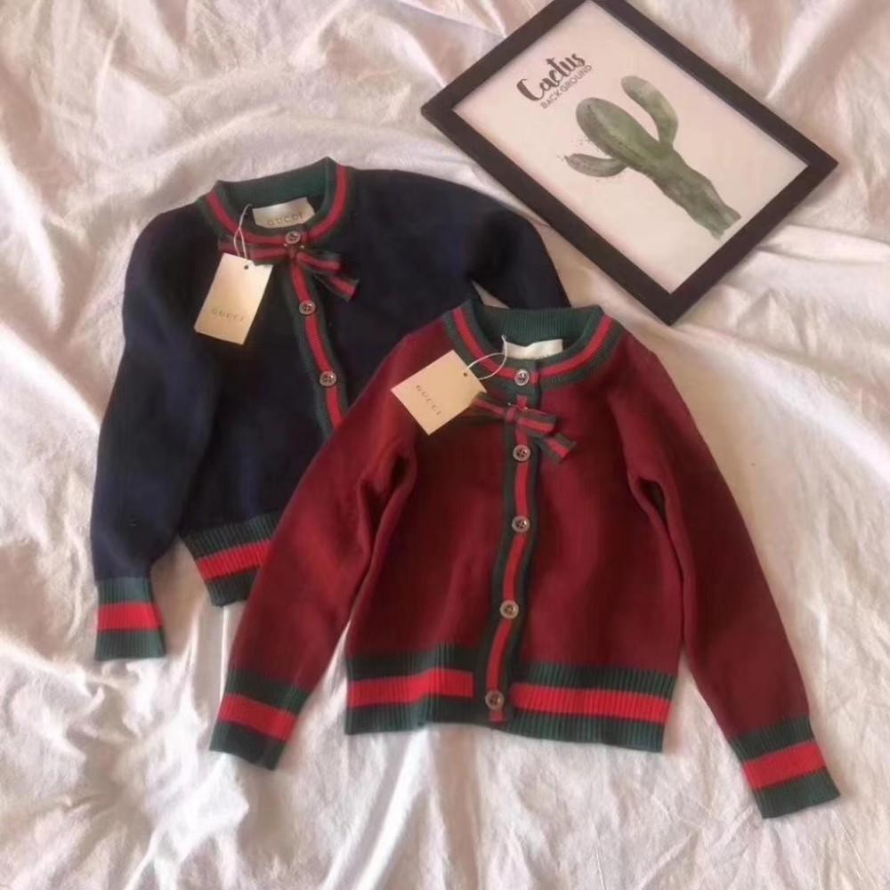 Mutter & Kinder Kinder Gestrickte Pullover Marke Baby Boy Säuglingskleidung 100% Baumwolle Langarm Kinder Outwear Kleidung Kinder 14