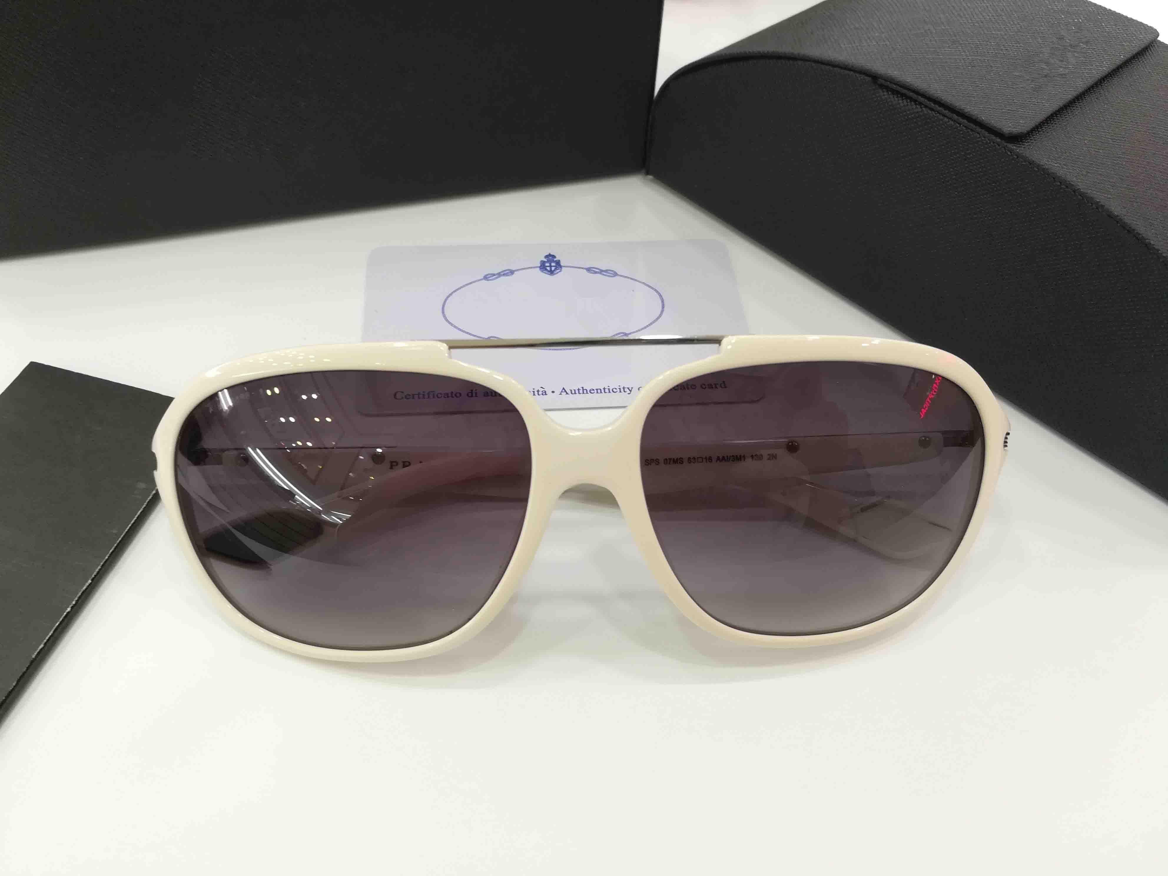 b236f5e16671 SPS07MS Fashion Eyeglasses Brand Designer Men Sunglasses UV400 ...