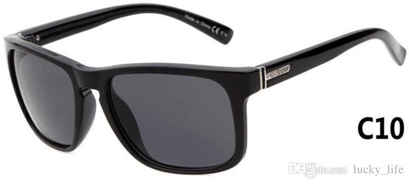 2018 vz güneş gözlüğü erkek kadın moda trendi güneş gözlükleri yarış bisiklet spor açık güneş gözlükleri gözlük