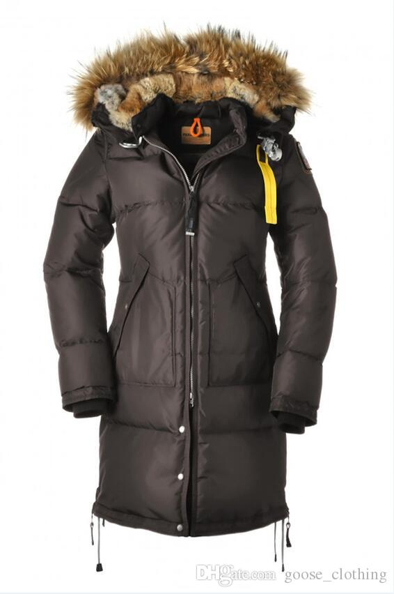 parajumpers light long