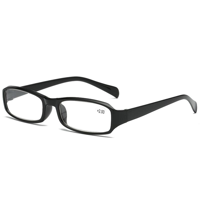 ebc46c2c8e TR90 Ultra Light CE Reading Glasses Street Stalls Presbyopic Glasses ...