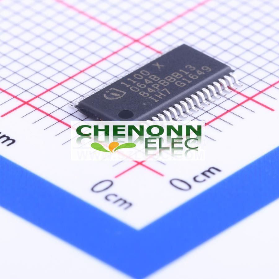 Cpu Microcontroller Electronic Components Xmc1100t038x0064abxuma1 Integrated Circuitsicsicchina Mainland Tssop 38 Online With 1114 Piece On Chenonns