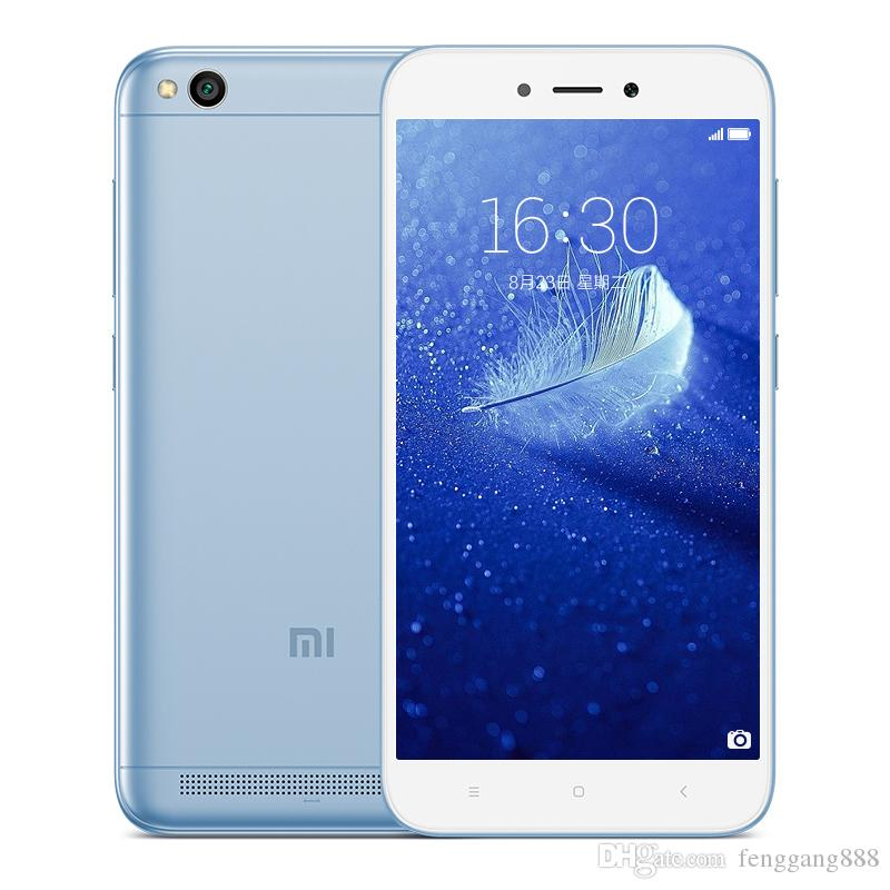 Millet (MI) Redmi 5A 2GB+16GB Dual SIM Dual Standby 5.0 Inch Screen Rear 13MP