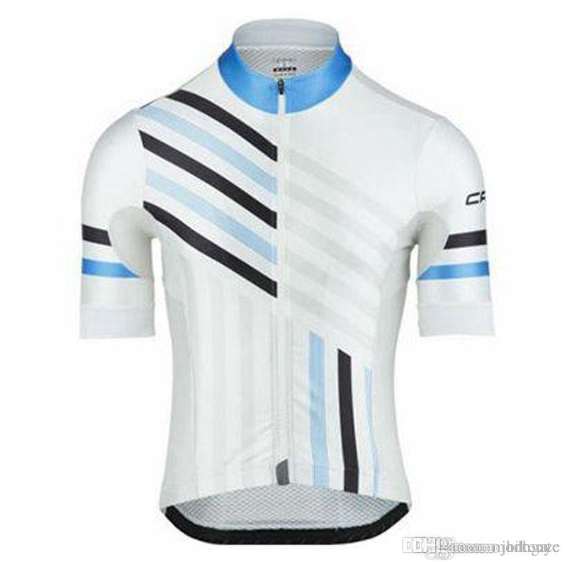 2018 CAPO Team Cycling Short Sleeves Jersey 2018 New Bike Outdoor ... 4f2bd379e