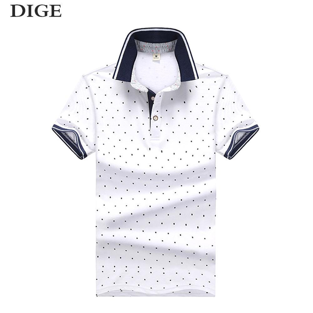 2018 New Brand S Mens Printed Shirts 100 Cotton Short Sleeve