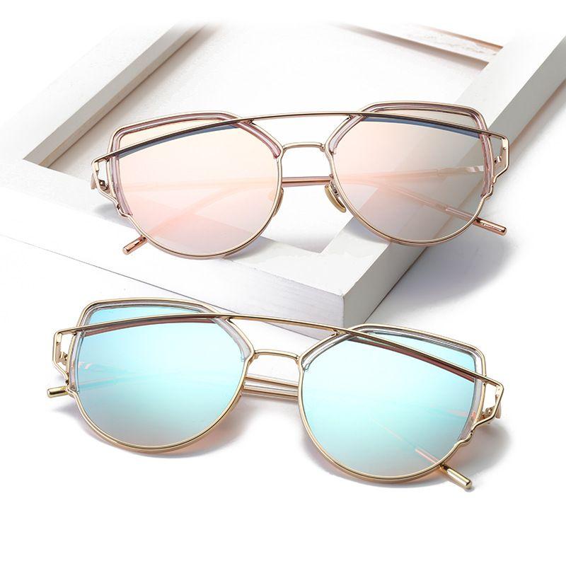 0ccb68ea97eae Compre Luxo Melhor Qualidade Óculos De Sol Homens Mulheres Moda Óculos De  Sol Para Designer De Marca De Drygoodsclub