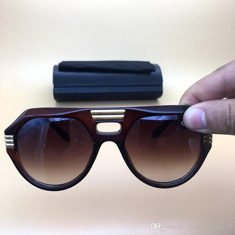 Großhandel Deutschland Luxus Sonnenbrille Frauen Designer Brillen ...