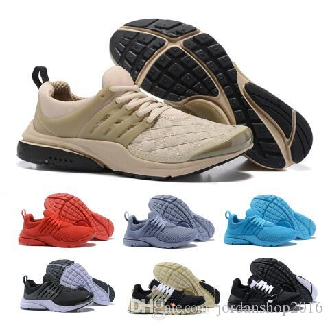 discount visit Sale Off Presto Essential Running Shoes Sneakers Mens Womens Triple Blue SE Ultra Acronym BR QS Casual Sports Tennis Training Airs Shoe cheap sale deals cheap sale pick a best finishline HQNGwS