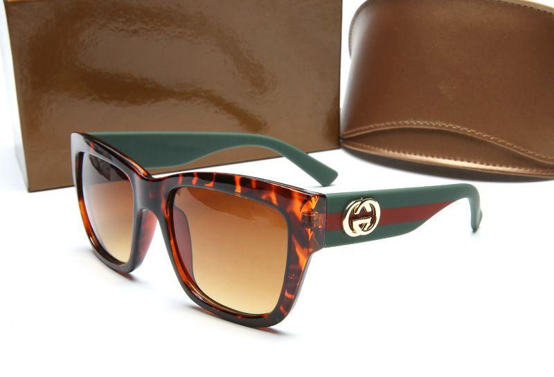 Compre Moda Óculos De Sol Das Mulheres De Verão Da Marca Designer De Óculos  De Sol Óculos De Sol Para As Mulheres De Olho De Gato Do Vintage De Vidro  Com ... 056169a462