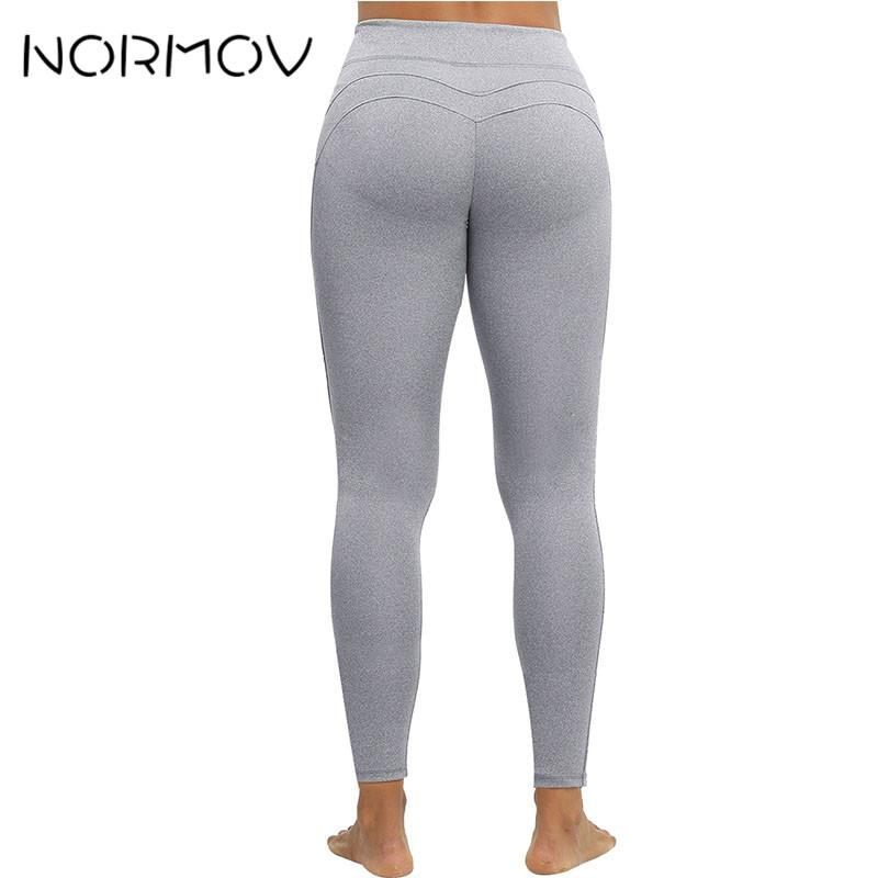 Mujer Compre Push Ropa Up Normov Deportiva Gym Sporting PuXwOkiTZ