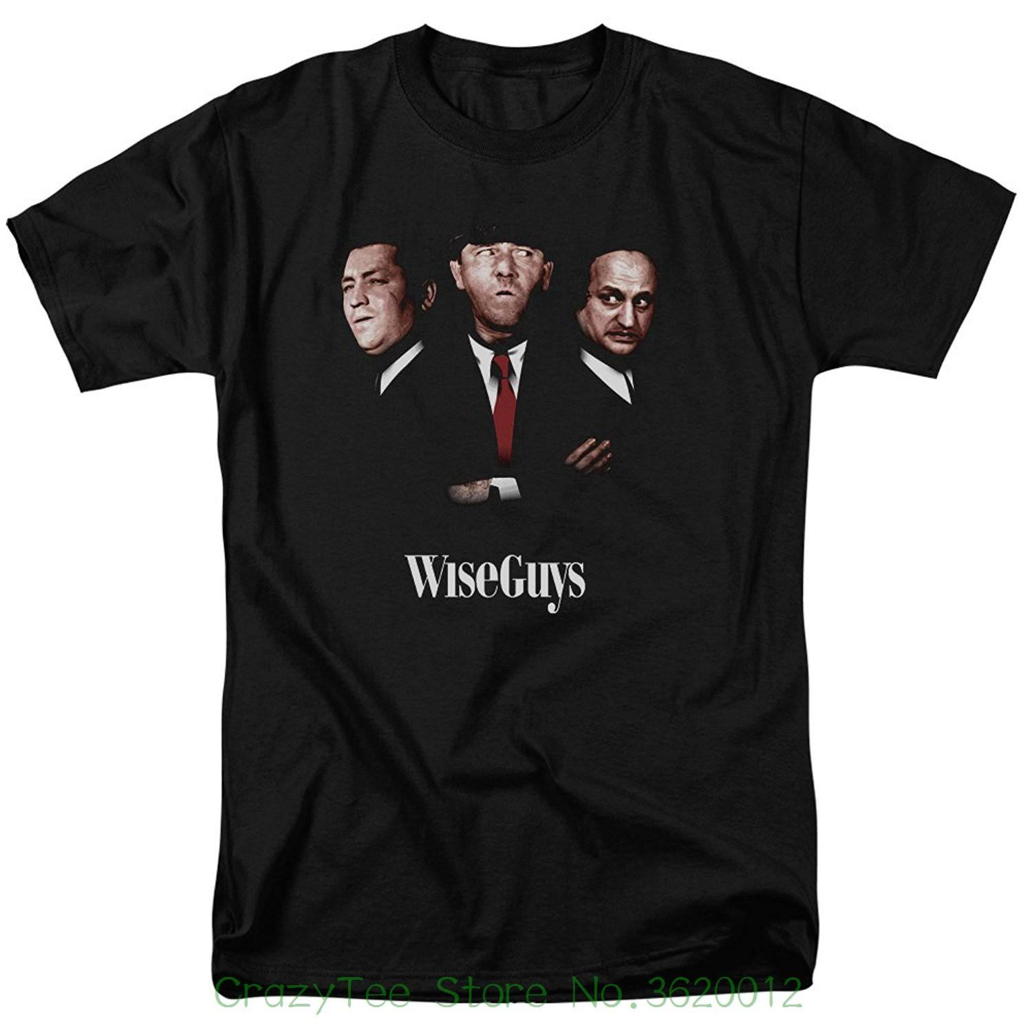 bbbfbc8711 100 % Cotton Tee Shirt For Men Three Stooges Slapstick Famous Comedy Group  Wiseguys Adult T Shirt Tee Buy Funny T Shirts Shirts And T Shirts From ...