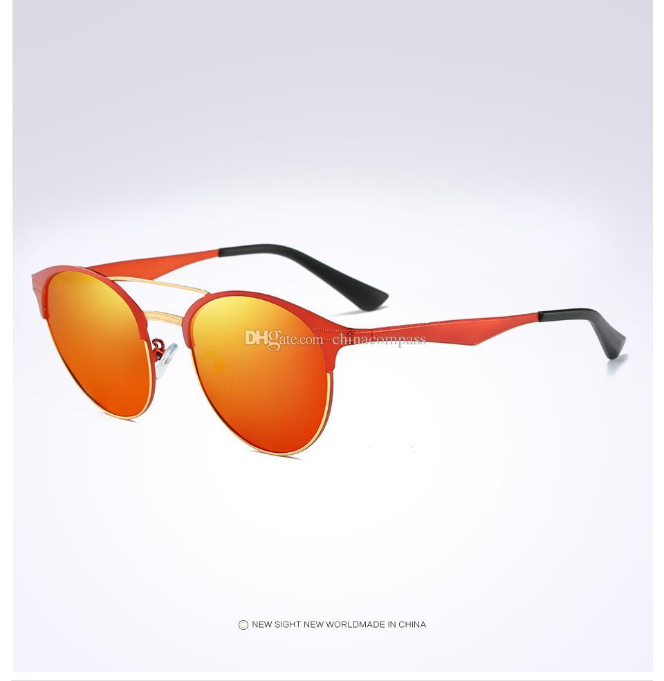Ücretsiz kargo Yeni Moda UV500 Polarize Güneş Gözlüğü Plaj flaş Gözlük güneş gözlükleri adam Kadınlar için A501
