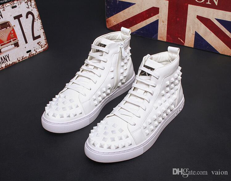 Hip Hop Party Dance Moccasins Shoes